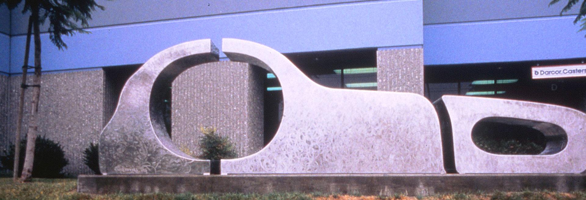 Hal Pastorius Sculptor